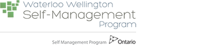 Waterloo Wellington Self-Management Program